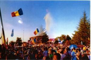03-08-2012 Medjugorje