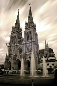 Basílica de Luján 2