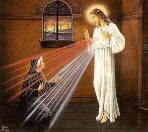 Jesus Misericordioso 3