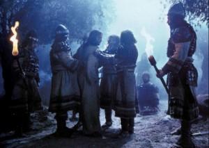 Judas entrega a Jesús