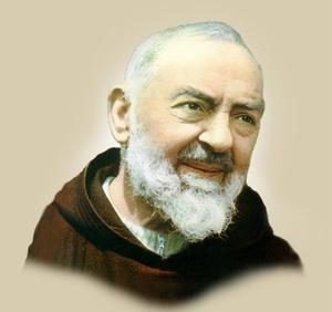 Padre Pio (ft img)