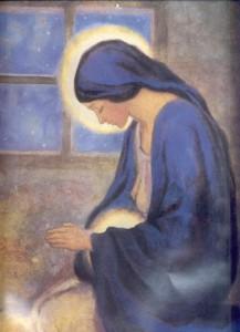 Oración de María
