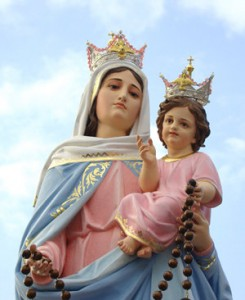 Virgen de San Nicolás