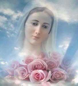 María corredentora