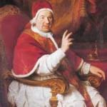 Papa Bendicto XIV