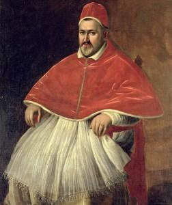 Papa Paulo V