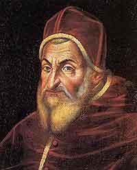 Papa Sixto V