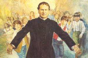 Don Bosco -familia Salesiana-