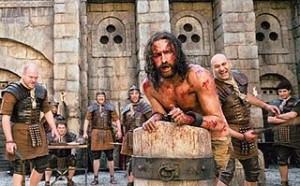 Flagelación de Cristo