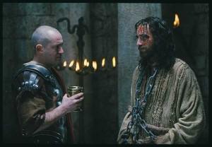 Jesús ante Pilato