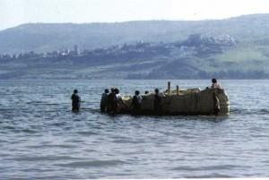 Mar de Genesaret