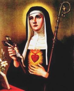 Santa Gertrudis la grande