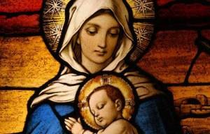 Virgen María (2)
