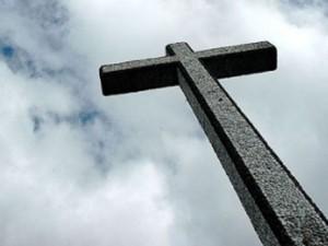 Cruz Iglesia