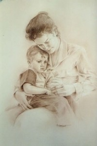Maternidad 2
