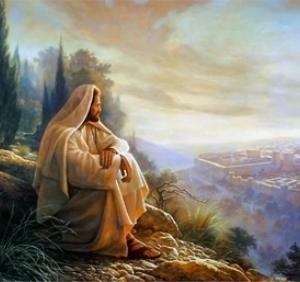 Jesús - Jerusalen (ft img)
