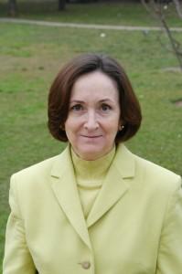 Senadora Mercedes Aroz