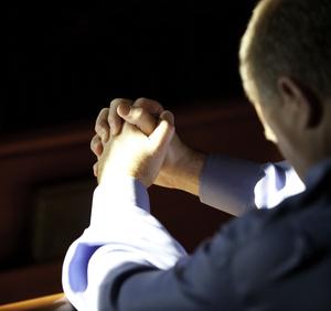 Orar a Dios 2 (ft img)