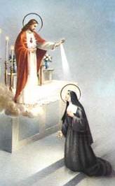 Santa Margarita María 2