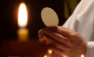 Eucaristía - Corazón de Jesús