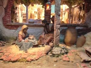 Natividad en Belén