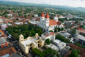 San Miguel - El Salvador