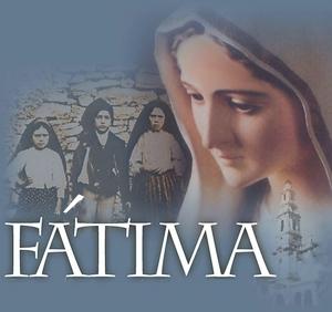 Virgen de Fátima (ft img)
