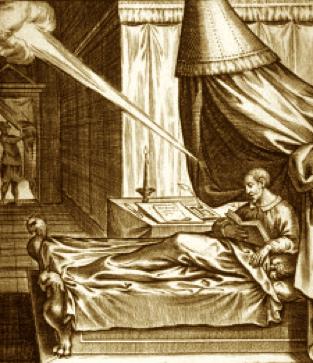 Conversión de Ignacio de Loyola