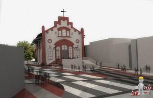 Construyendo la Iglesia