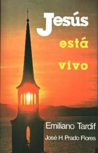 Libro jesus esta vivo