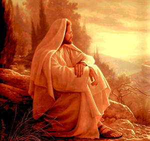 Ser Dios (ft img)
