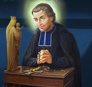 San Luis María Grignon de Montfort (Ft img)