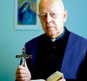 Padre Gabriele Amorth (ft img)
