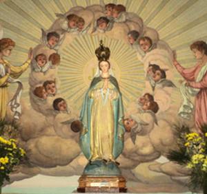 María Inmaculada (ft img)