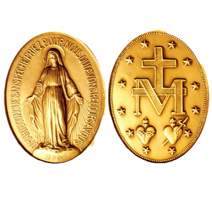 Medalla Milagrosa (ft img)