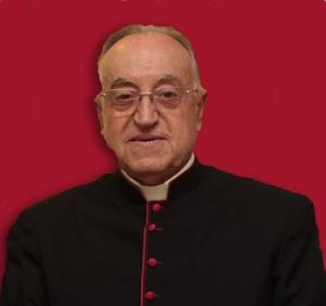 Monseñor Esteban Puig (ft img)