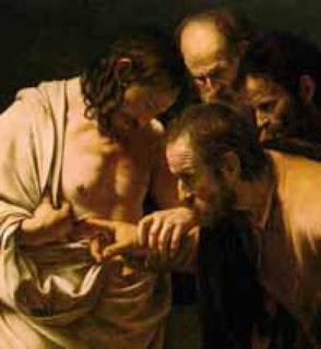 Santo Tomas apóstol