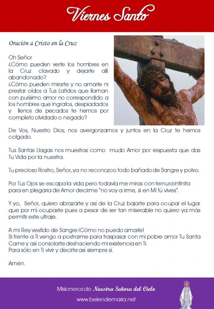 Viernes Santo 2015