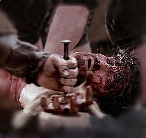 Jesús crucificado (ft img)