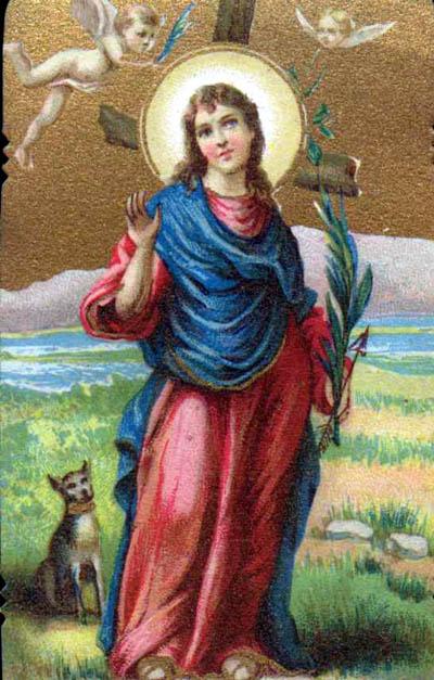 Santa Cristina  de Bolsena