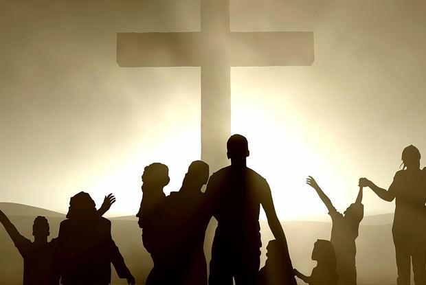 Consagarrse a Dios
