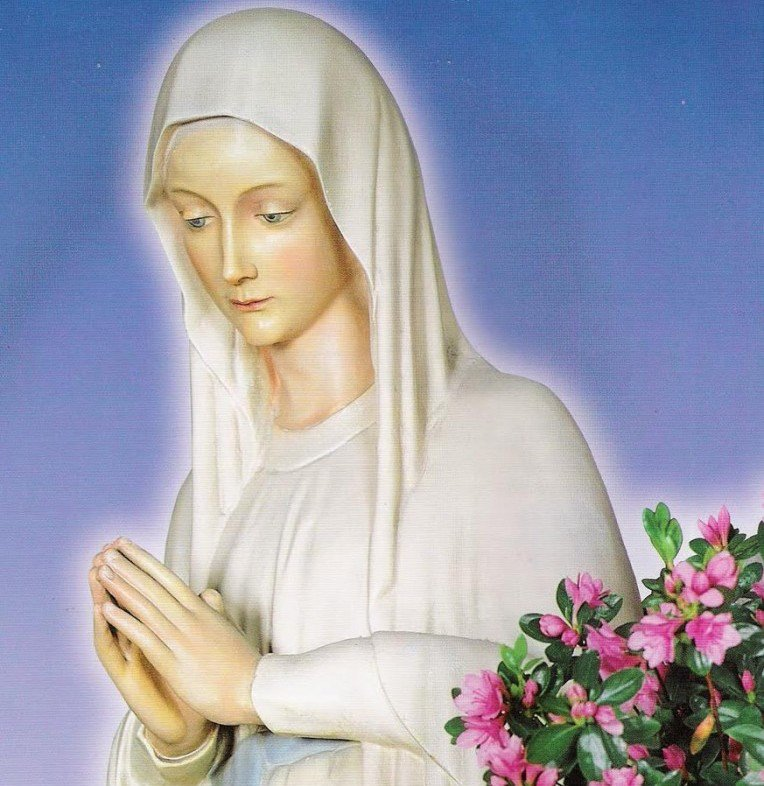 Virgen de los pobres 2