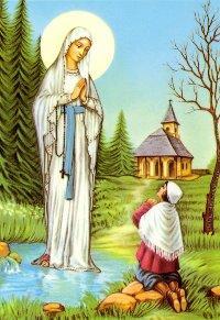 Virgen de los pobres 3