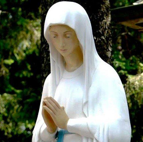 Virgen de los pobres 4