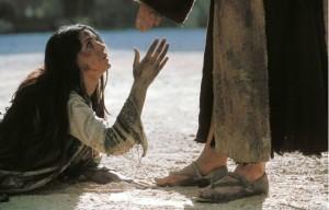 María Magdalena pecadora