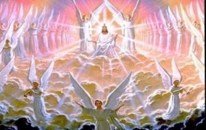 coros celestiales