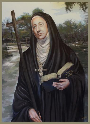 Mama Antula 2