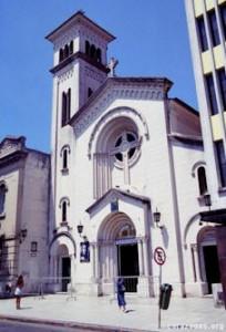 Parroquia San José del Talar
