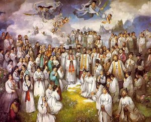 Andrés Dung-Lac y compañeros mártires