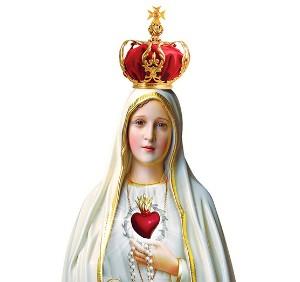 Virgen de Fátima (ft img) 2